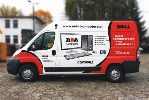 Advertisement Agency Ostrw Wielkopolski Kalisz Ostrzeszw Jarocin Pleszew Web Design